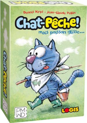 Chat Peche