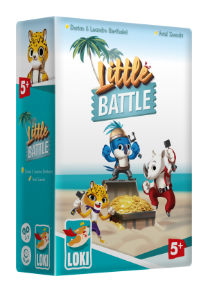 image de Little Battle